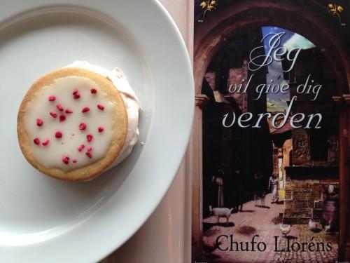 bog og kage - haps