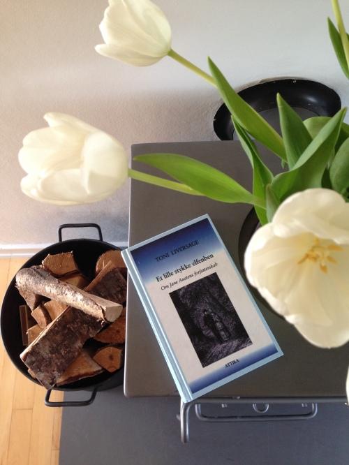 bog og forår