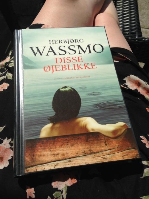 Herbjørg Wassmo